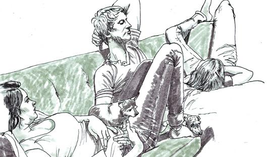 Vin Ganapathy