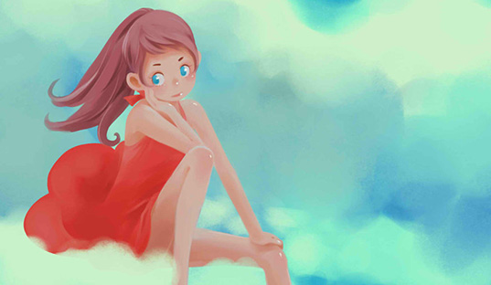 Manga Mondays ~ Yishan Li